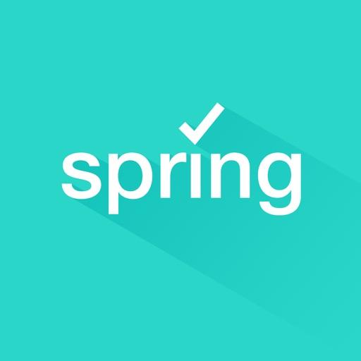 简单做:Do! Spring – The Best Simple To Do List【文艺青年必备】