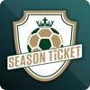 Greene King Season Ticket
