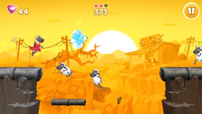 Sheep Frenzy 2 Screenshot 2