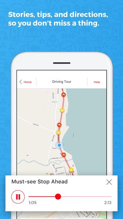 Road to Hana Maui GyPSy Guide iPhone
