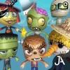 Little Monster Games Unlocked