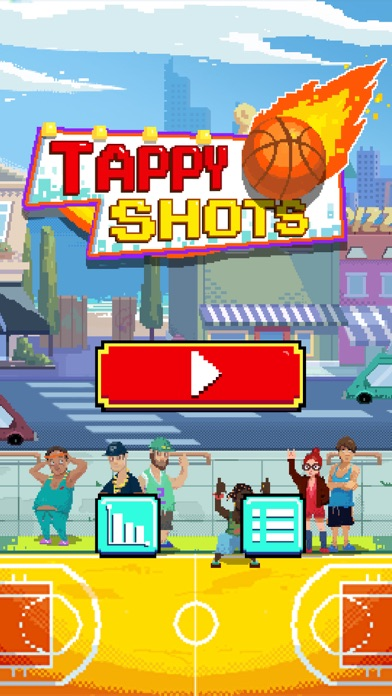 Tappy Shots screenshot 4