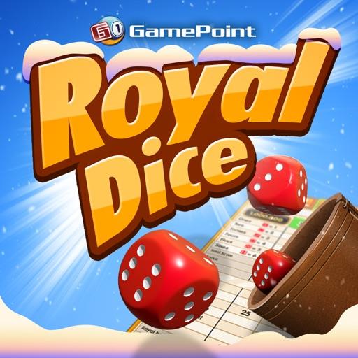 GamePoint RoyalDice Por GamePoint B.V.  GamePoint Royal...