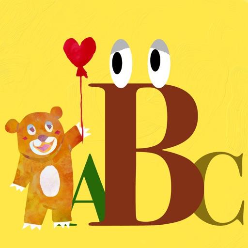 UniUniABC - 从幼儿时期开始的英语发音教育