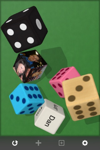 Make Dice screenshot 1