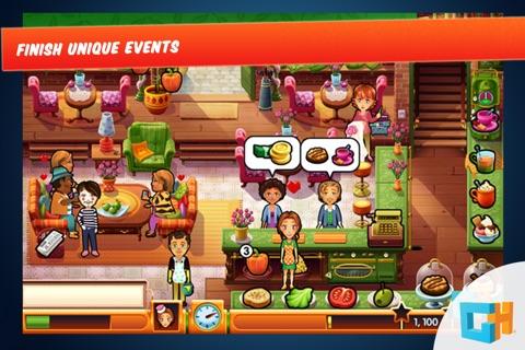 Delicious - True Love screenshot 2