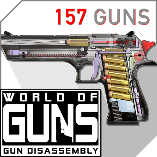 World of Guns For Mac