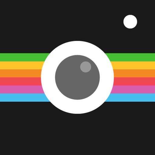 Pola Camera - フィルムカメラアプリ