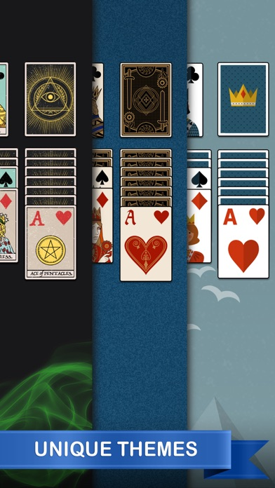 download New Solitaire Card Game apps 0