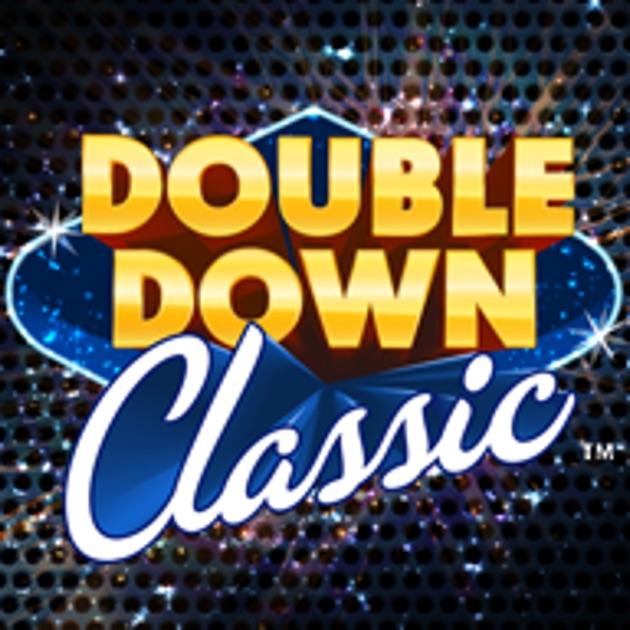 Double down casino slot