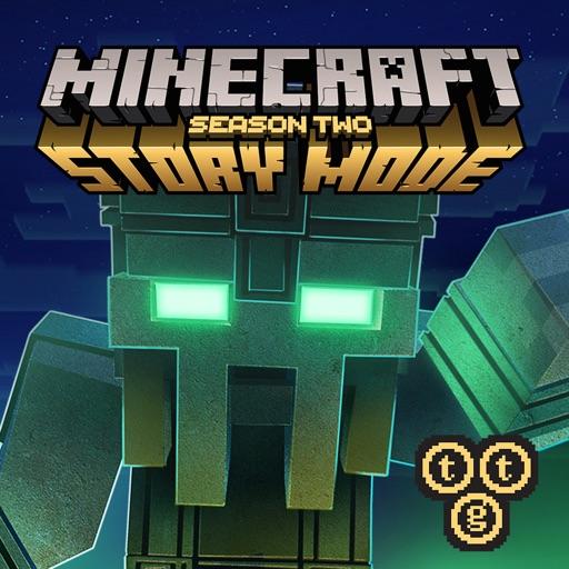 Minecraft: Story Mode - S2 app for ipad