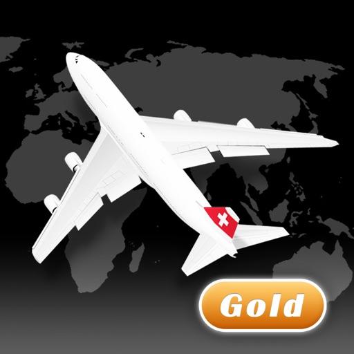 全球航班搜索王