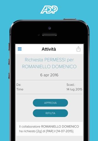 ADP Mobile Solutions screenshot 4