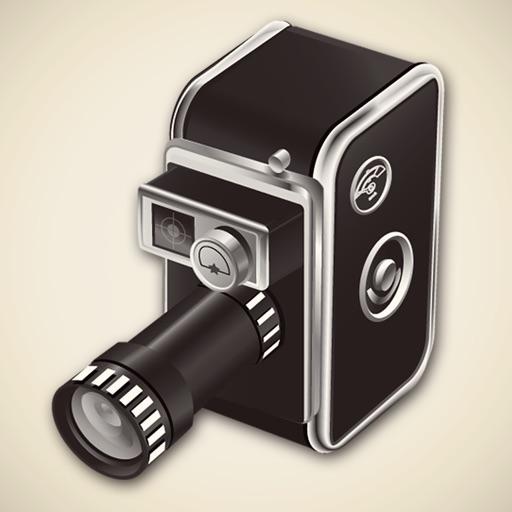 8毫米相机