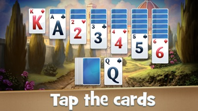 download Fairway Solitaire - Card Game appstore review