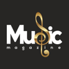 Music Magazine - A su...