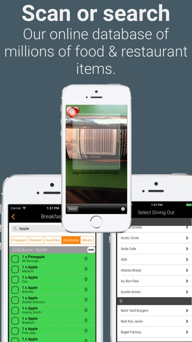 download Ultimate Food Value Diary appstore review