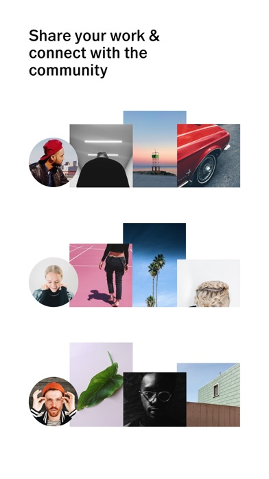 download VSCO apps 0