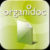 手機隨身碟 - OrganiDoc