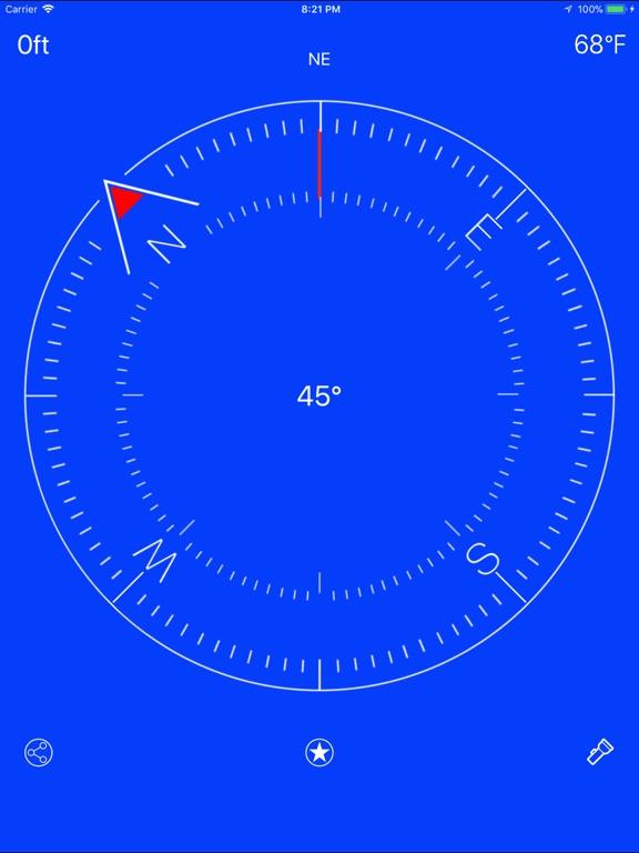 Compass Скриншоты5