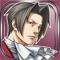 일본스토어 Ace Attorney INVESTIGATIONS 앱 아이콘