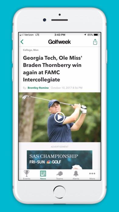 Golfstat Live App Download - Android APK Golfstat