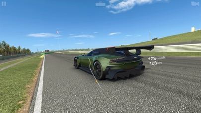 Download Real Racing 3 App