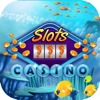 Slots Win - Slots: Classic Pacific Blue artwork
