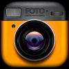 FOTO - 35mm color film camera
