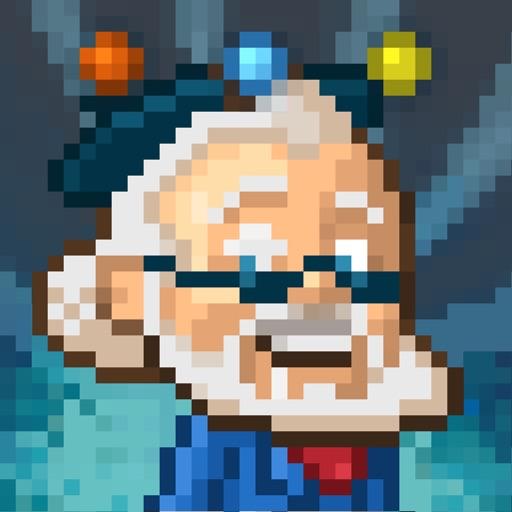 The Sandbox — Craft a Pixel World — Fun Free 8bit Universe Builder Game