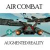 Ganesh Puri - Air Combat AR  artwork