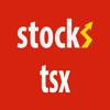 Stocks TSX Index Lite, Canada Stock Market