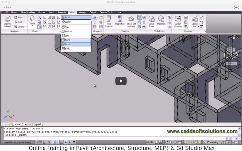 Mac App Store Simple Guides For Autocad