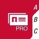 ≡ Business Card Reader Pro
