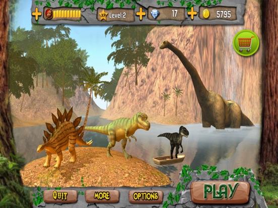 Охота на динозавров 2018 Скриншоты6