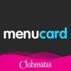 MenuCard Club Matas