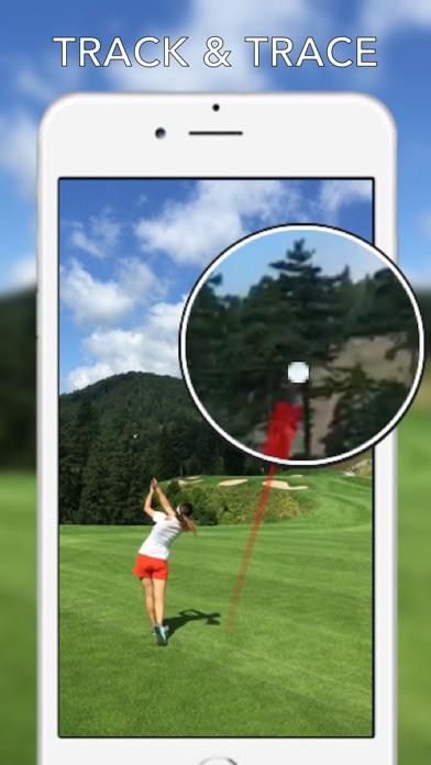 Shot Tracer Screenshot