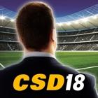 Club Soccer Director 2018 icon