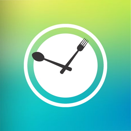 Chrono Diet iOS App