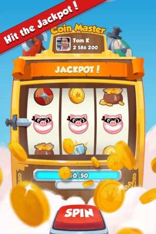 Coin Master screenshot 4