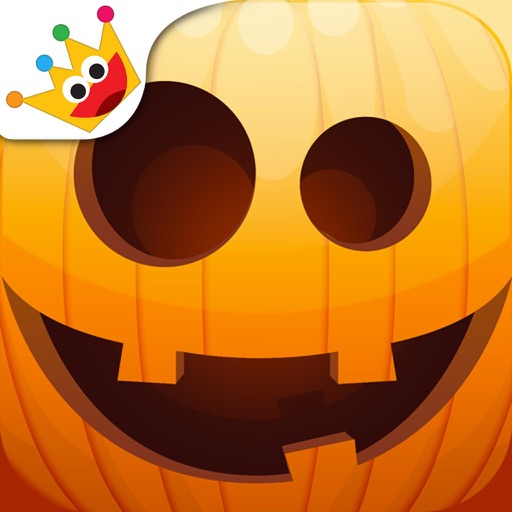 Halloween  app icon图