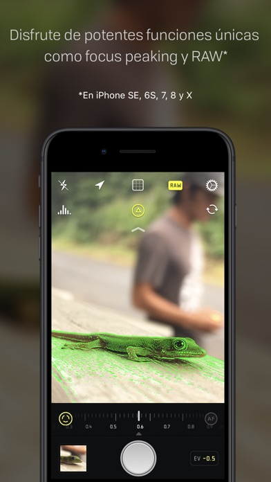 download Halide - RAW Manual Camera apps 3