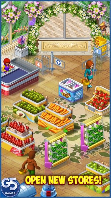 Screenshot #7 for Supermarket Mania® Journey