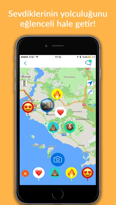 download Mappion appstore review