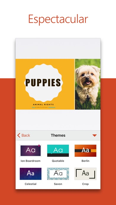 download Microsoft PowerPoint apps 2