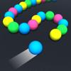 Ketchapp - Snake Balls kunstwerk