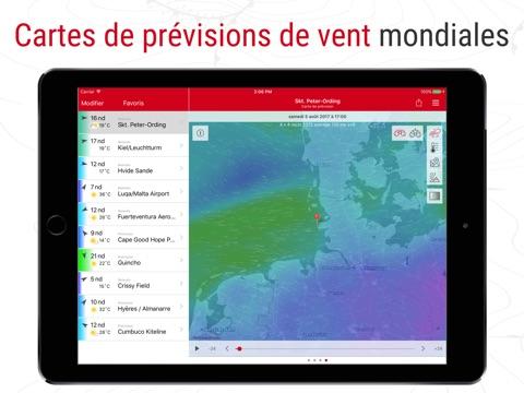 Windfinder Pro screenshot 3