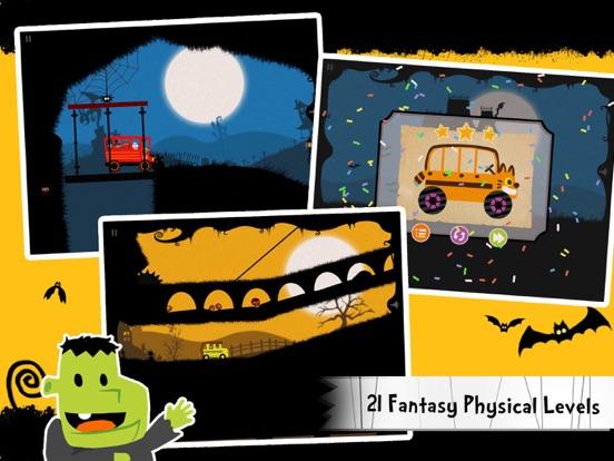 Labo Halloween Car(4+) Screenshots