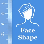 Face Shape Meter - find out face shape from photo