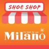 New Smart International Co.,ltd. - Milano米蘭皮鞋購物網 artwork